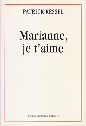 Marianne, je t'aime