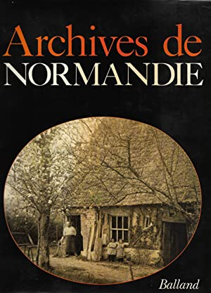 Archives de Normandie