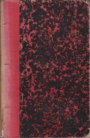 Nouvelle Revue (La), volume LV (novembre-décembre 1888): ADAM, Juliette et