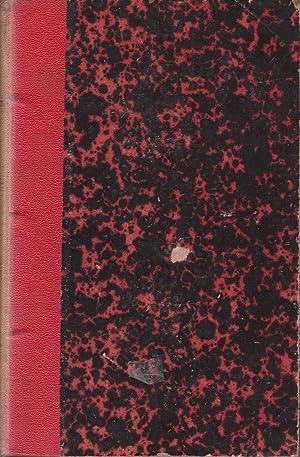 Nouvelle Revue (La), volume XLVI (mai-juin 1887): ADAM, Juliette et