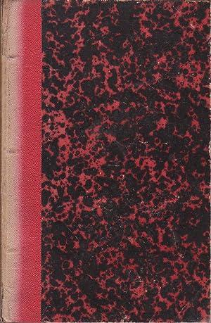 Nouvelle Revue (La), volume LX (septembre-octobre 1889): ADAM, Juliette et