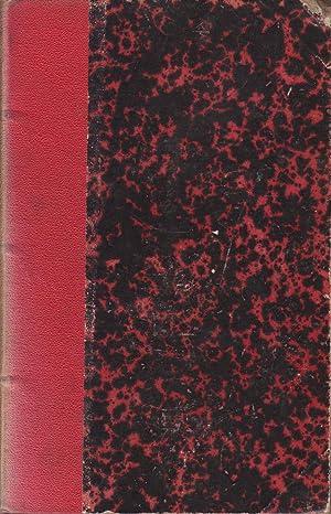 Nouvelle Revue (La), volume XLIV (janvier-février 1887): ADAM, Juliette et