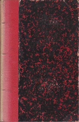 Nouvelle Revue (La), volume XLIII (novembre-décembre 1886): ADAM, Juliette et