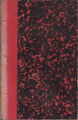 Nouvelle Revue (La), volume LII (mai-juin 1888): ADAM, Juliette et
