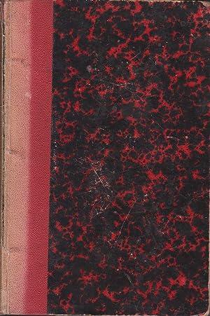 Nouvelle Revue (La), volume LXXVI (mai-juin 1892): ADAM, Juliette et