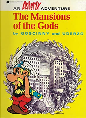 Mansions of the Gods (The) [An Asterix Adventure]