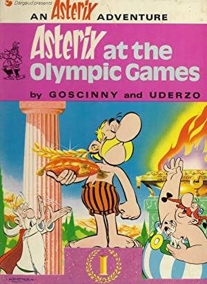 Asterix at the Olympic Games [An Asterix Adventure]