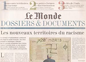 Dossiers et documents du journal