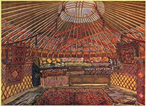 The Kyrgyz and Their Reed Screens: Sommer, John L.
