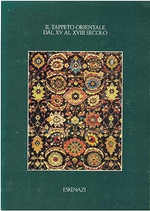 Il Tappeto Orientale Dal XV al XVIII: Sylvester, David et