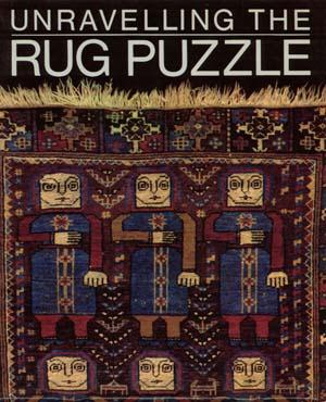 Unravelling the Rug Puzzle: Yu, John