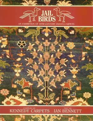 Jail Birds: An Exhibition of 19th Century: Bennett, Ian
