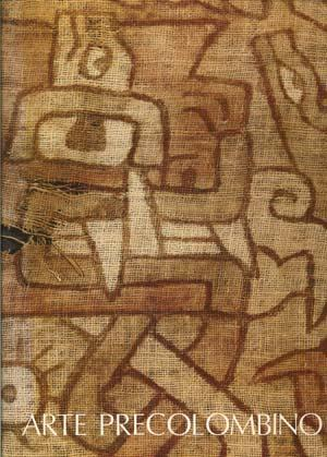 Arte Precolombino. Tercera Parte. Pintura. Arte y: de Lavalle, Jose
