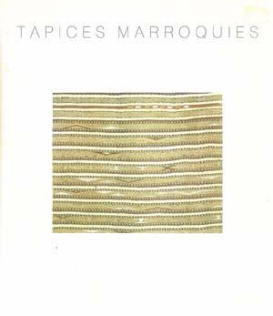 Tapices Marroquies (Coleccion Bert Flint)
