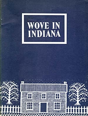 Wove in Indiana: An Exhibit of Indiana: Mandusic, Kathy