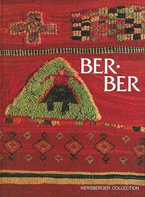 Berber: Tribal Carpets and Weavings from Morocco / Berberes: Tapis de tribus et textiles du ...