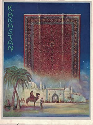 Karastan Rugs: With the Atmosphere of the