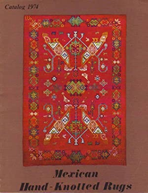 Mexican Hand-Knotted Rugs: Mexico]