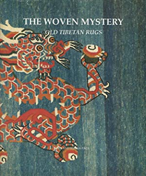 The Woven Mystery, Old Tibetan Rugs: Page, John and