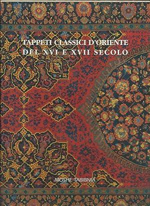 Tappeti classici abebooks for Tappeti classici