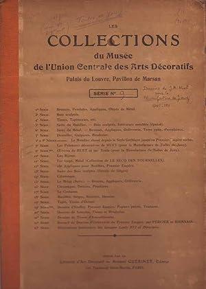 Les Nouvelles Collections de l'Union Centrale des