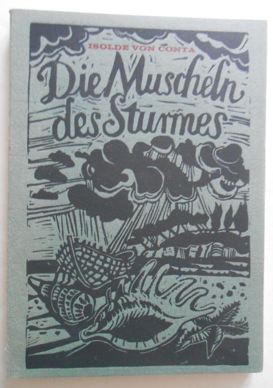 Die Muscheln Des Sturmes Gedichte Mit 12