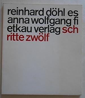 es anna.: Döhl, Reinhard: