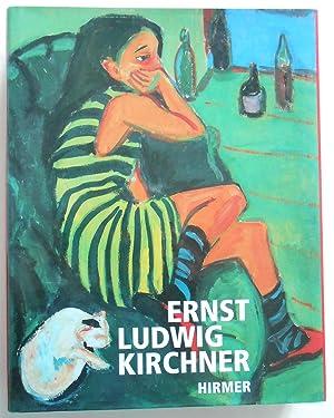 Ernst Ludwig Kirchner. Gemälde, Aquarelle, Zeichnungen und: Kirchner, Ernst Ludwig.