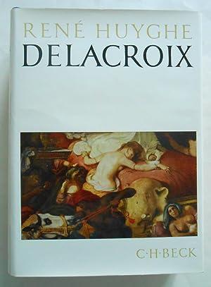 Delacroix.: Delacroix, Eugene. - Huyghe, Rene: