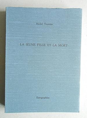 La jeune fille et la mort et autres récits.: Tournier, Michel: