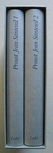 Werke. Frankfurter Ausgabe. Herausgegeben von Luzius Keller.: Proust, Marcel: