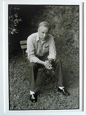 Bilder des literarischen Lebens. 352 Portraitphotographien aus vier Jahrzehnten von A-Z. Mit einem ...