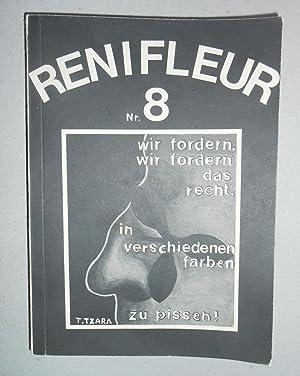 Renifleur Nr. 8.: Serge C. de Chantal: