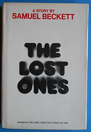 The Lost Ones. Translated from the original French by the author.