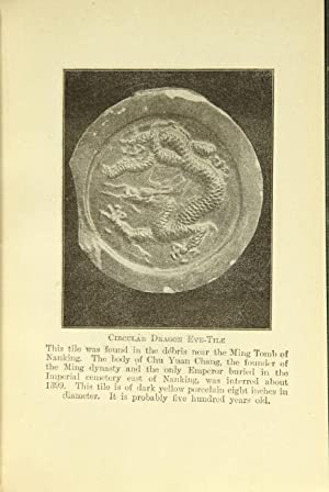 The Chinese dragon . With an introduction by Fong F. Sec, LL.D.: Hayes, L. Newton