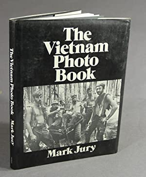 The Vietnam photo book: Jury, Mark