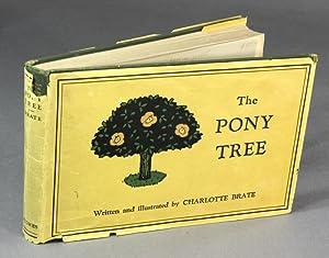 The pony tree: Brate, Charlotte