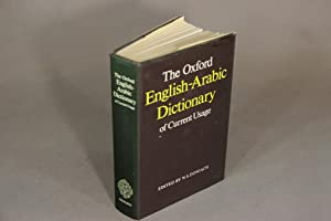 The Oxford English-Arabic dictionary of current usage: Doniach, N. S., ed