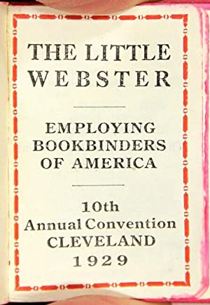The little Webster: Webster, Noah