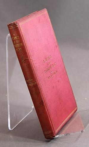 "A glance at the ""Passion-Play."": Burton, Richard F."