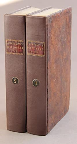 A complete dictionary of the English language, both with regard to sound and meaning.To which is ...