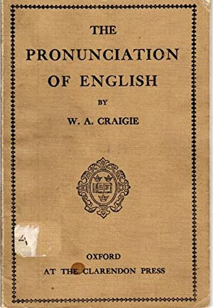 The pronunciation of English reduced to rules by means of a system of marks applied to the ordinary...