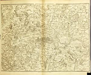 Cary's new itinerary: or, an accurate delineation of the great roads, both direct and cross, ...