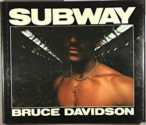 Subway: Davidson, Bruce