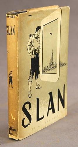 Slan: Van Vogt, A.
