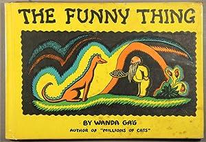 The funny thing: Gag, Wanda