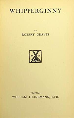 Whipperginny: Graves, Robert