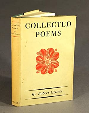 Collected poems: Graves, Robert