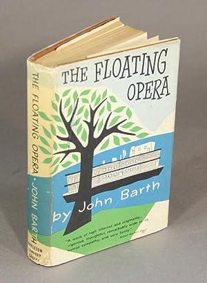 The floating opera: Barth, John.