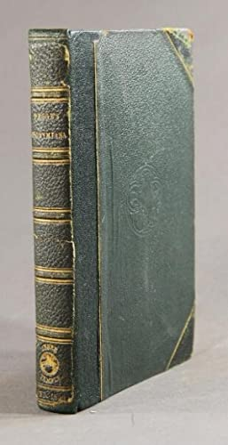 Anonymiana; or ten centuries of observations on various authors and subjects. Compiled by a late ...